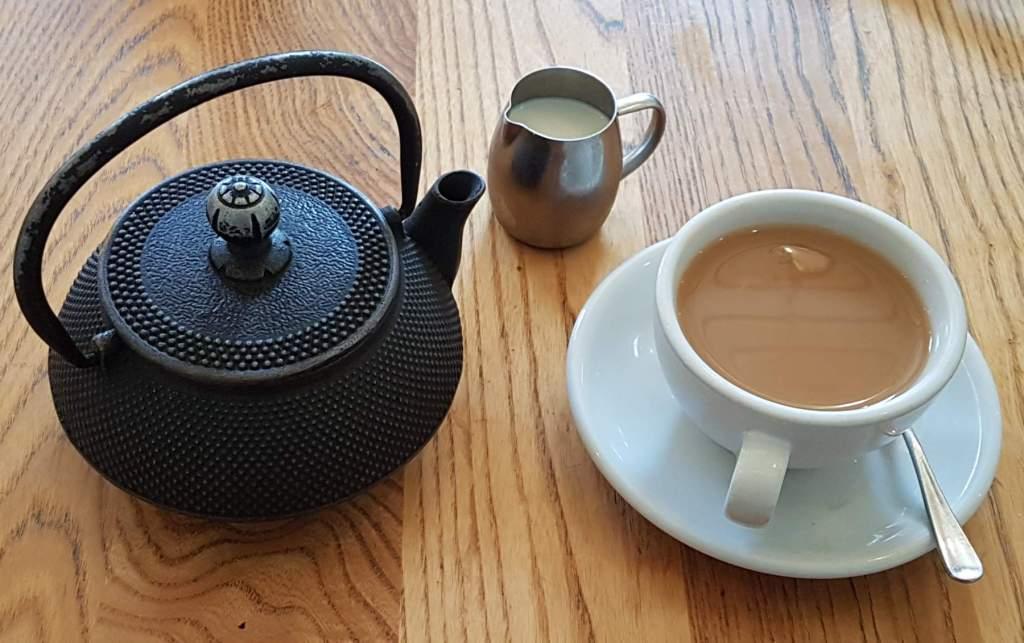 Loretta tea
