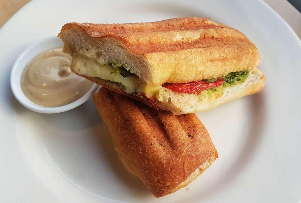 Prefab - sandwich