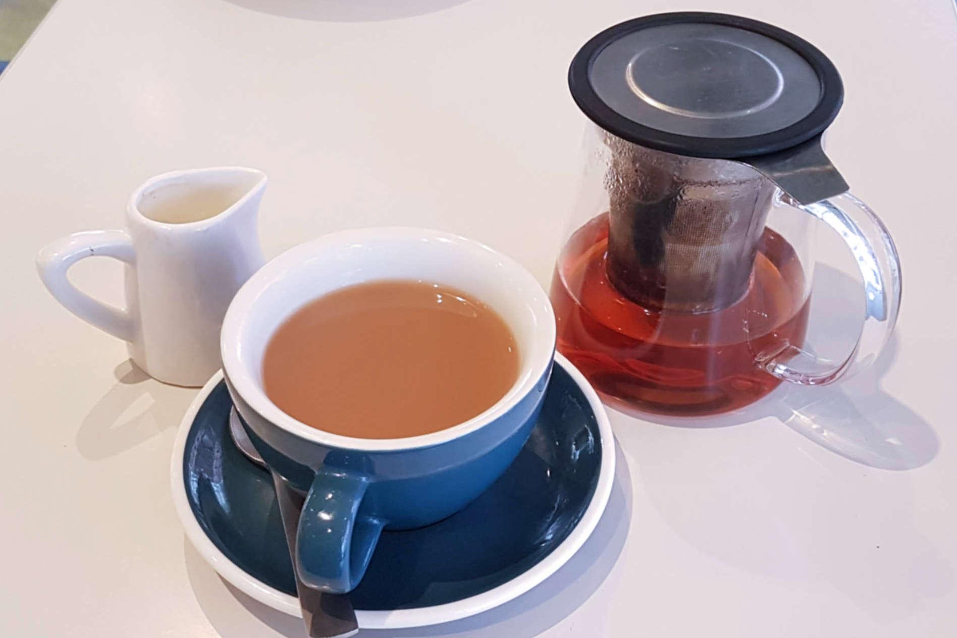 Lido - tea