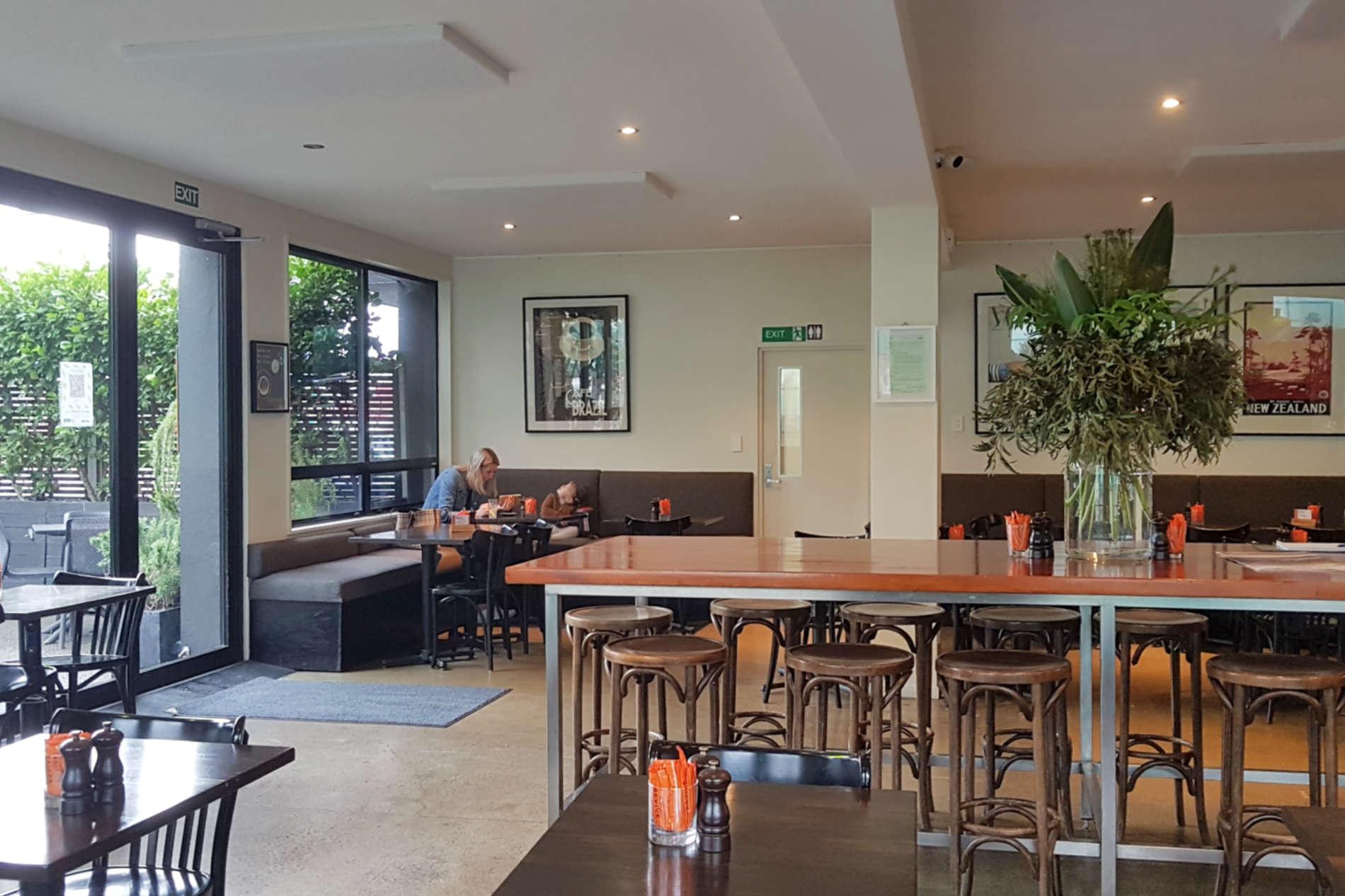 Revive interior centre table