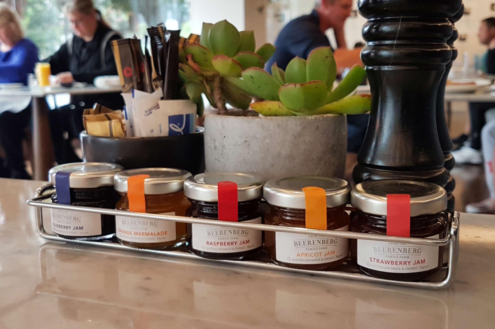 Chameleon - table jams