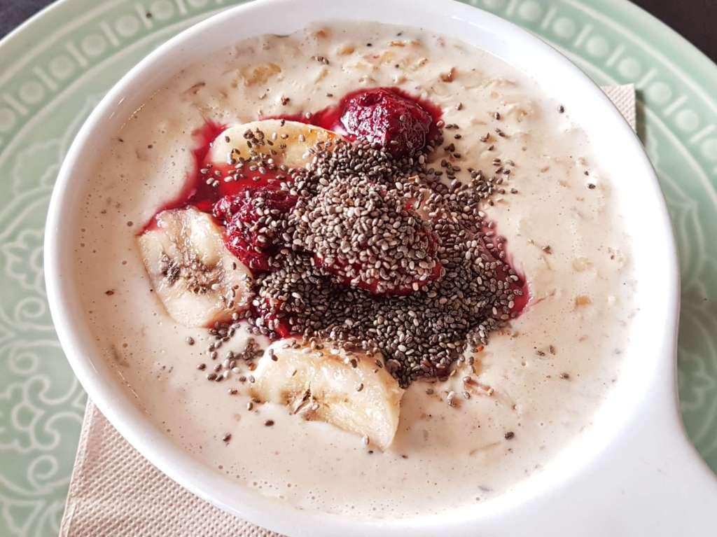 Riddiford - porridge header image