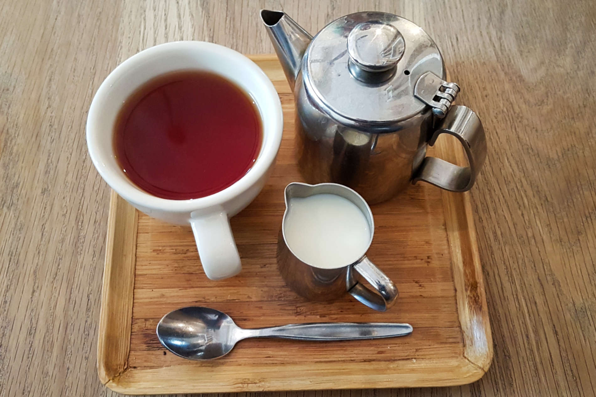 Neo - tea